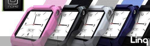 insolite les montres du futur d couvrir. Black Bedroom Furniture Sets. Home Design Ideas