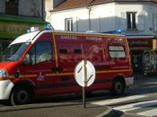 encore violente agression Noisy-le-Sec