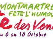 passant fête vendanges Montmartre 2010