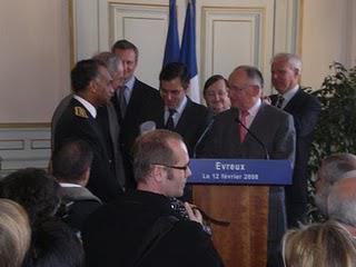 Haute-Normandie, classement Wikio des Blogs politiques