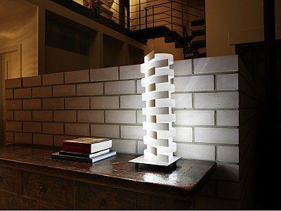 Lampe cologique et design led by nistor paperblog - Lampes contemporaines ...
