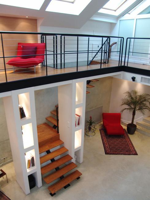 Louer un loft design paris pour un ev nement priv paperblog - Loft a louer pour evenement ...