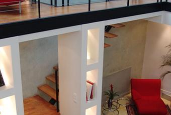 Louer un loft design paris pour un ev nement priv for Louer coffre fort banque