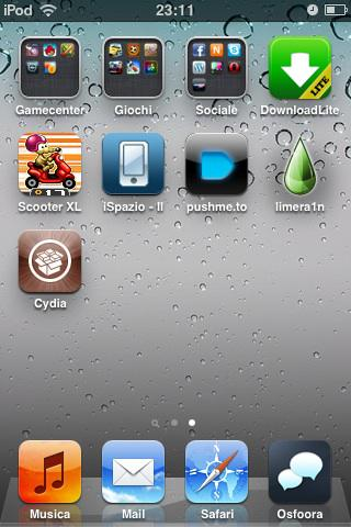 Jailbreak Ios 5 Untethered Iphone 4 Redsnow Tuto