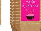 Petits Cakes d'Automne Noisettes (vegan, sans oeuf plv)
