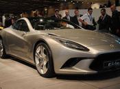 Mondial l'Auto Lotus Elite