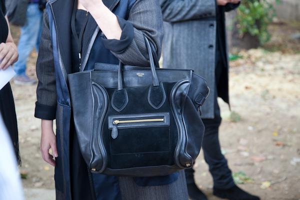 celine mini luggage black price - Celine sac - Trendyyy.com