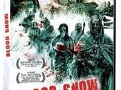 [DVD] Blood Snow