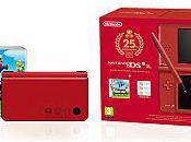 L'Europe accueille consoles rouges Nintendo