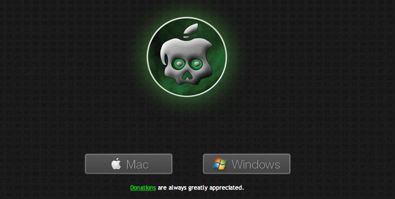 ipod touch jailbreak 4.1. Greenpois0n : Jailbreak iOS 4.1 iPod Touch 2G et Mac à venir .