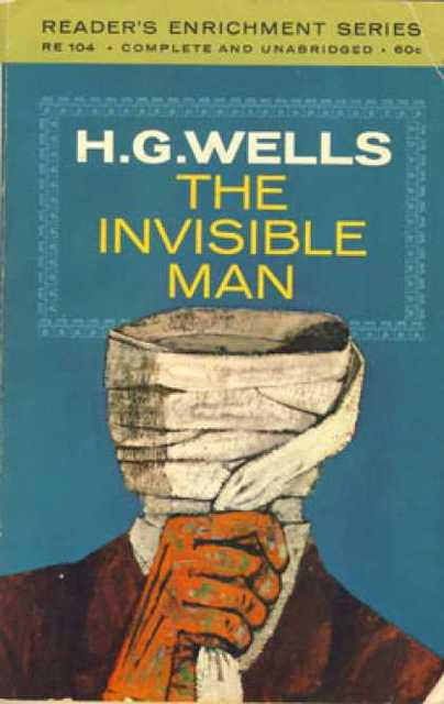 Essay on invisible man