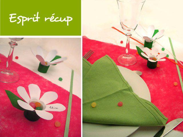 esprit r cup le marque place fleur de table en bouteille voir. Black Bedroom Furniture Sets. Home Design Ideas