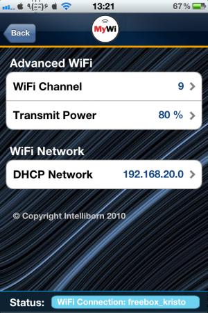 how to automatically connect to wifi with iphone 8