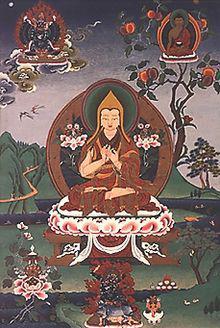 Gansu-Qinghai Flash n°3 - L'histoire presque vraie de la réincarnation de Tsongkhapa, fondateur des Gelugpa