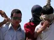 Iran Sakineh condamnée presse baillonnée