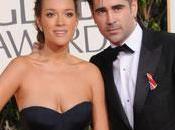 Colin Farrell compagne séparent