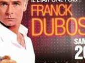 Franck Dubosc 2ème audiences derrière Patrick Sébastien