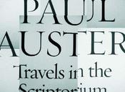 Paul Auster, Dans scriptorium