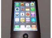 CHINOIS: Iphone prestige absolu