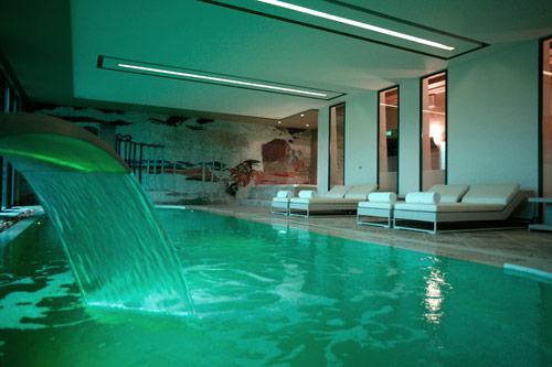 hôtel de luxe dans le monde