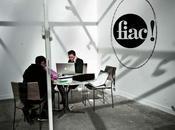 Foire d'Art Contemporain Fiac 2010 Grand Palais