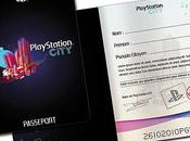 Paris Games Week PlayStation City
