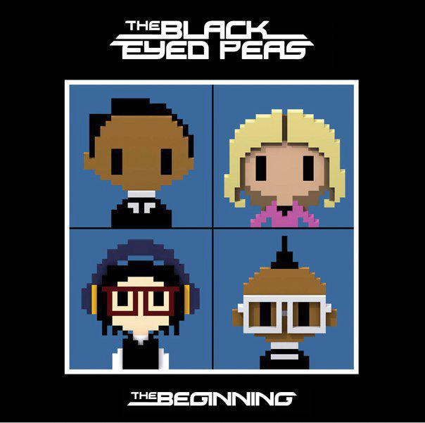 The Black Eyed Peas – The Time (The Dirty Bit)