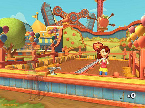 Carnival Fête Foraine Nouvelles Attractions annoncé!