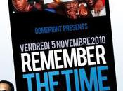 Concours Remember Time PLACES gagner