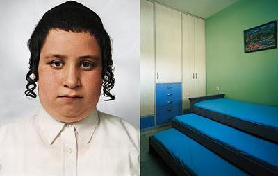 Where children sleep – Onde as crianças dormem