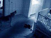 """""""Paranormal Activity"""