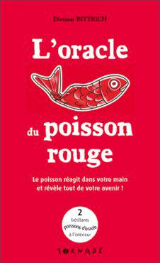 L 39 oracle du poisson rouge par dietmar bittrich paperblog for L alimentation du poisson rouge