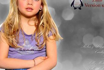 Little version sud mode filles en vente priv e voir for Version sud