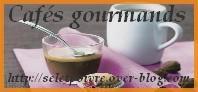 logo cafésgourmands