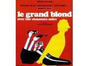 grand blond avec chaussure noire (1972)