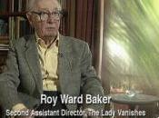 Décès Ward Baker