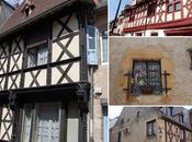 Montluçon vieille ville Allier