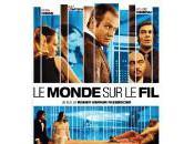 """Monde fil"""" Second Life avant l'heure"""
