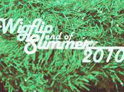 Wigflip Records Compilation Summer 2010″