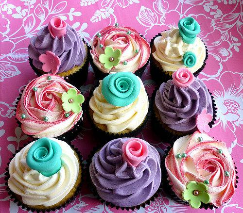 Take 5 Cupcakes Recipes — Dishmaps