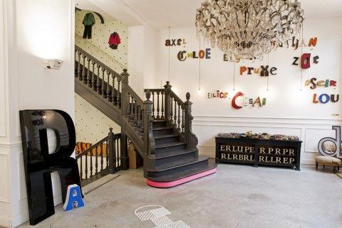 Une super id e de d co pour la maison d couvrir for Des idees de decoration maison