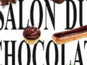 Salon Chocolat 2010 Ethique Choc