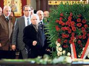 Jarosław Kaczyński: Marek Rosiak sacrifié pour