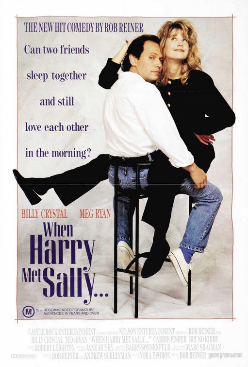 harry rencontre sally film
