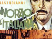 Divorce l'italienne Divorzio all'italiana, Pietro Germi (1961)