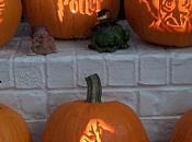 Aujourd'hui...c'est Halloween