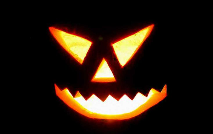 infographie l histoire d halloween en image et en chiffres paperblog. Black Bedroom Furniture Sets. Home Design Ideas