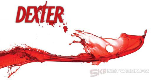 DEXTER ou la serie qui me scotch totalement!