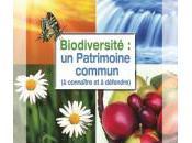 Biodiversité patrimoine commun