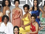"""""""For Colored Girls"""" pour Essence Magazine"""
